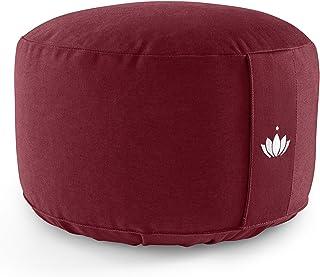 Meditationskissen 40X18 CM 2 Stück  Yogakissen