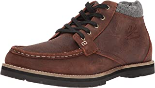 Woolrich Men's Yaktak Chukka Boot