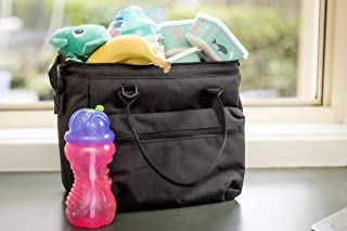 baby bottle holder bag
