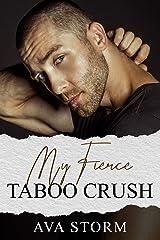 My Fierce Taboo Crush (Boston Bad Boys) Kindle Edition