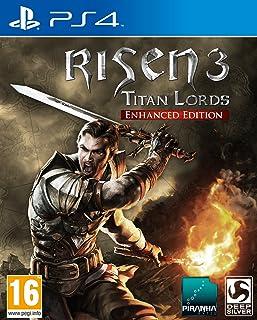 Risen 3 Titan Lords Enhanced Edition PS4 Game