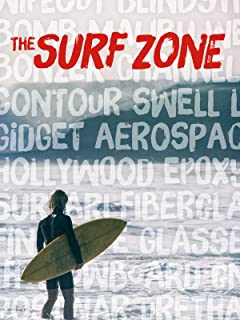 The Surf Zone