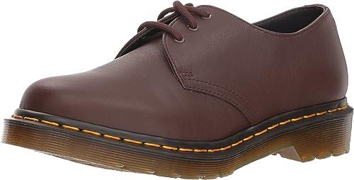 Dr. Martens - Chaussure 3 Yeux 1461 W Femme, 36 EUR, Dark marron Virginia