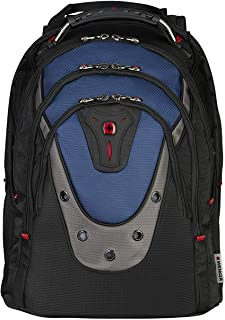 Wenger Swissgear - 27316060 - Swiss Gear Ibex 17in / 43 cm Computer Backpack blu