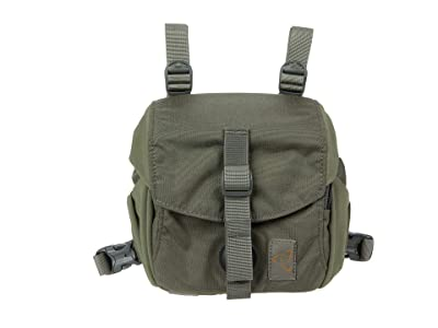 Mystery Ranch Quick Draw Bino Harness Medium (Foliage) Cross Body Handbags