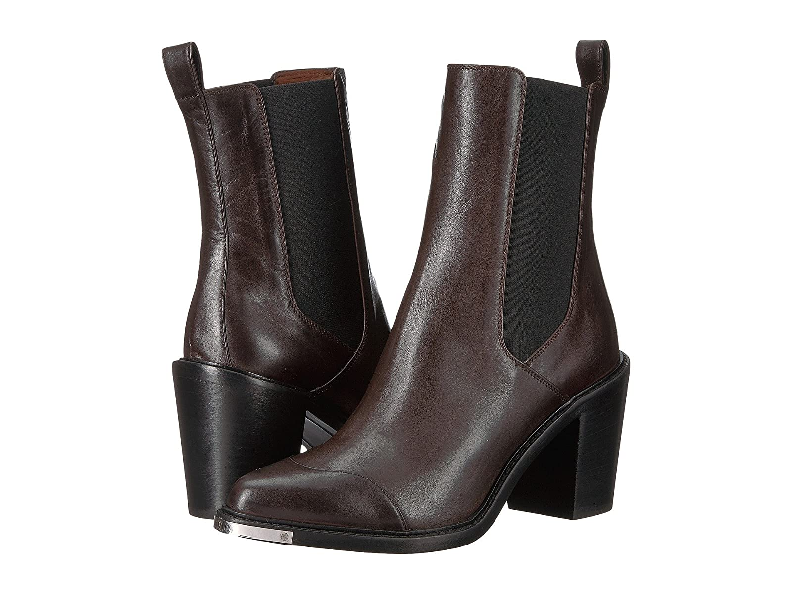 BELSTAFF Aviland Calf Leather Ankle BootsCheap and distinctive eye-catching shoes