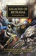 Legacies of Betrayal (The Horus Heresy Book 31)