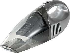 Tristar KR-2156 Aspirador de Mano, Plata, Transparente, 500