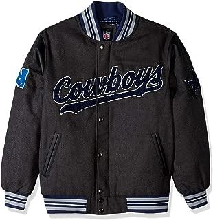 cowboys varsity jacket