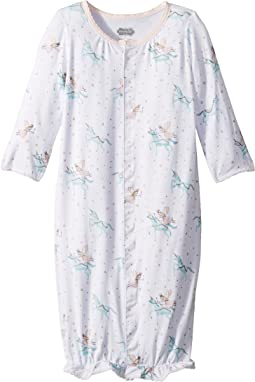 Mud Pie - Unicorn Convertible Gown (Infant)