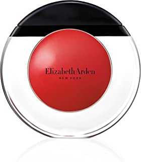 Elizabeth Arden Tropical Escape Sheer Kiss Lip Oils, Rejuvenating Red