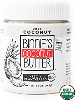 Best coconut butter sprouts Reviews