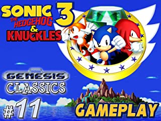 final boss sonic 3 and knuckles