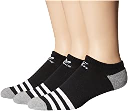 adidas Originals - Originals Roller No Show Sock 3-Pack