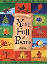 A Year Full of Poems