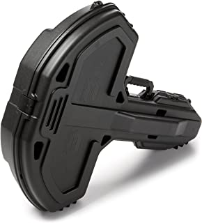 allen hardcore sub compact crossbow case black gray
