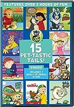 PBS Kids: 15 Pet-Tastic Tails!