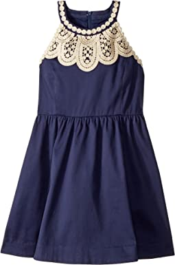 Kinley Dress (Toddler/Little Kids/Big Kids)