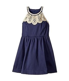 Kinley Dress (Toddler/Little Kids/Big Kids)