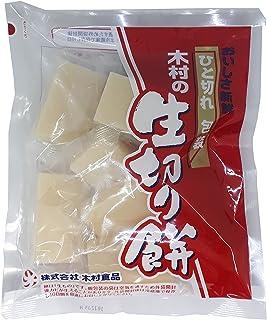 Kiri Mochi, Mochi Reiskuchen, Kimura, 400g