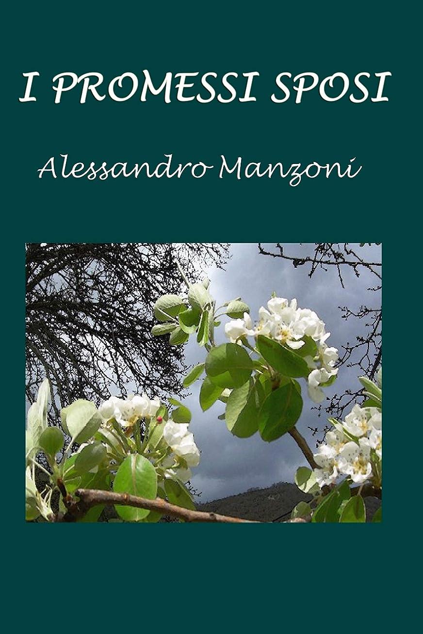 スペル狂う集まるI promessi sposi (Italian Edition)