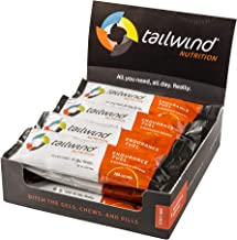 Tailwind Nutrition Endurance Fuel, Mandarin Orange (12 Pack Single Serving), Gluten-Free, Vegan, Non-GMO,