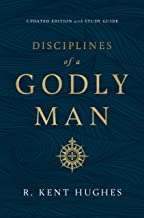 Disciplines of a Godly Man (Updated Edition) PDF