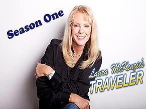 Laura Mckenzie's Traveler