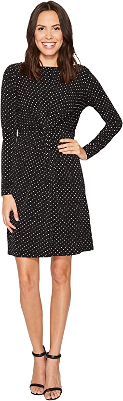 MICHAEL Michael Kors - Starbright Twist Dress