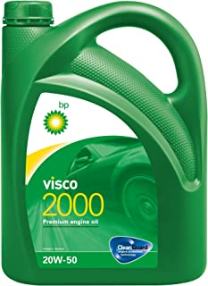 BP BPV215405 Visco 2000 15W40 5L