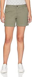 dockers women's shorts