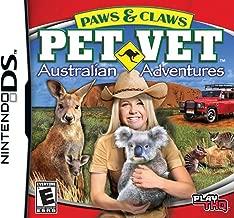 australian ds games