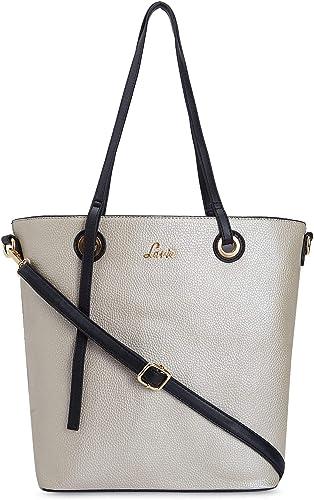 Yojanam Medium Vertical Women s Tote Bag Pearl