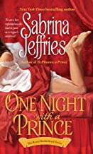 One Night with a Prince (The Royal Brotherhood Book 3)