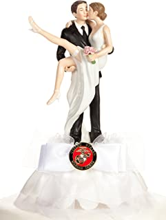Wedding Collectibles Military