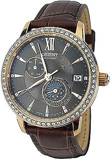 ساعة اتوماتيكية للنساء من اورينت طراز RA-AK0005Y00C