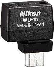 NIKON Wireless Mobile Adapter WU-1b