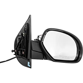 Amazon Com Genuine Gm Parts 25779849 Passenger Side Mirror Outside Rear View Automotive