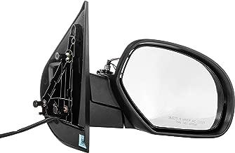 Best 2009 chevy silverado passenger side mirror Reviews