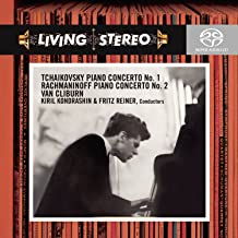PIANO CONCERTO NO 1 / PIANO CONCERTO NO 2