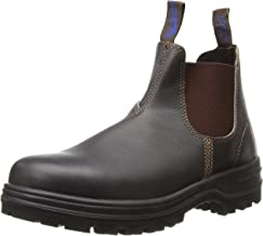 Best blundstone steel cap boots Reviews