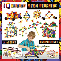 Best toys for building