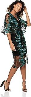 Grace & Hart Women's Fiora Flutter Dress
