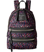 Marc Jacobs - Mixed Berries Printed Mini Backpack