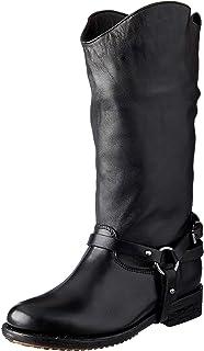 Sempre Di Women's Tosca Western Riding Boot