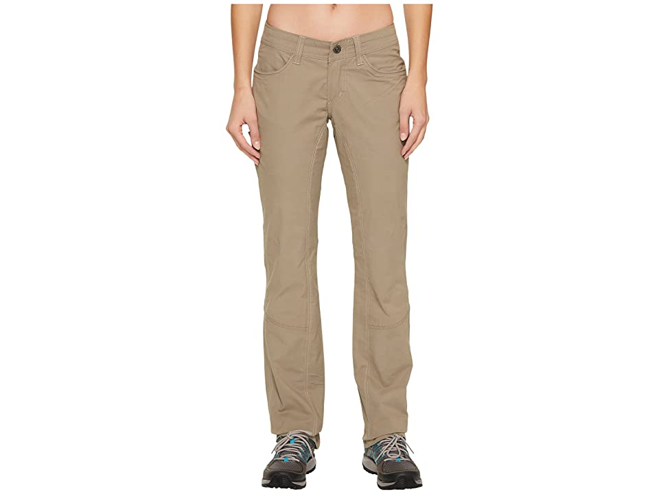 KUHL Inspiratr Straight Pants (Khaki) Women