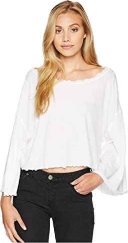 Cecilia Long Sleeve Top