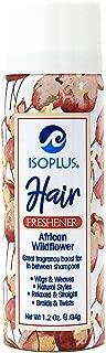Isoplus African Wildflower Hair Freshener 1.2 oz