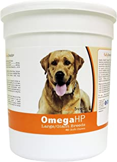 Healthy Breeds 2087 Labs 003 Labrador Retriever