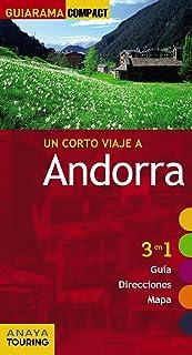 Andorra (GUIARAMA COMPACT - Internacional)